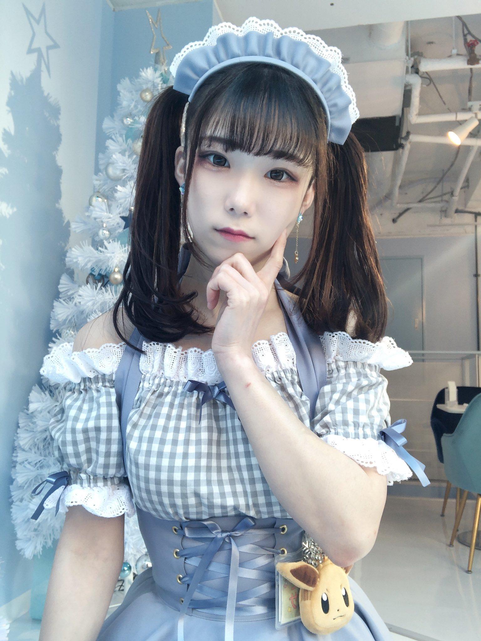 【1月31日】ミサちゃんお誕生祭☆